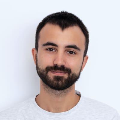 Andrei Iancu's avatar.'