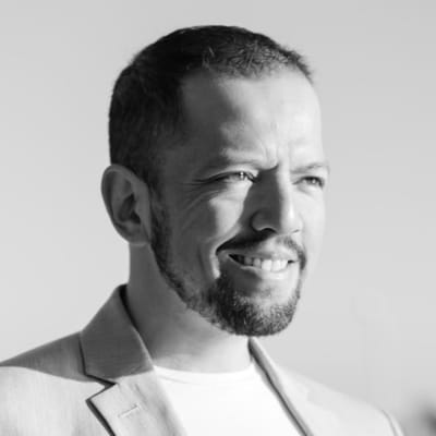 Beto Navarro's avatar.'