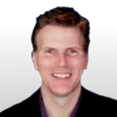 Bill Stewart's avatar.'