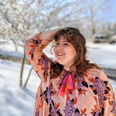 Bonnie Kate Wolf's avatar.'