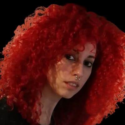Carmen Ansio Ruiz's avatar.'