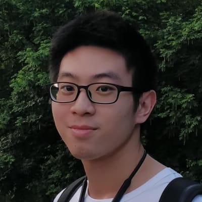 Cs Leong's avatar.'