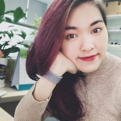 Cherry Hoang's avatar.'
