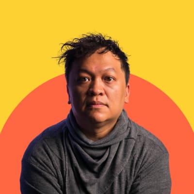 David Hoang's avatar.'