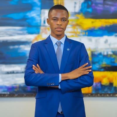 Dawuda Iddrisu's avatar.'