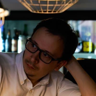 Dmitry Borisenkov's avatar.'