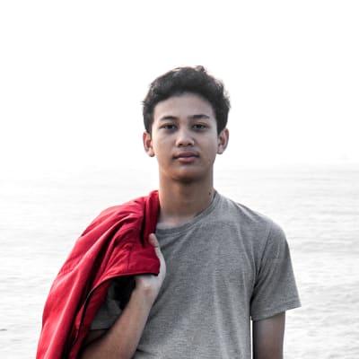 Irfan Aziz's avatar.'
