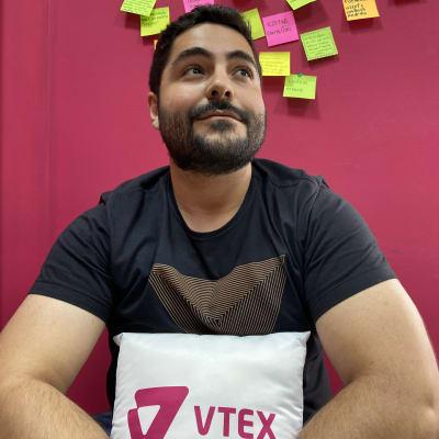 Fabiano Mariano Videira's avatar.'