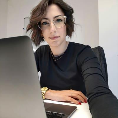 Filomena Sepe's avatar.'