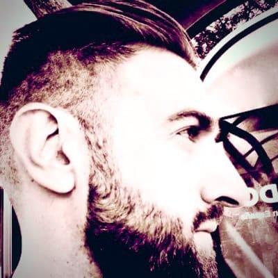 Guillermo Borrás's avatar.'