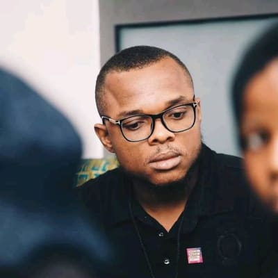 Josh Onwughalu's avatar.'
