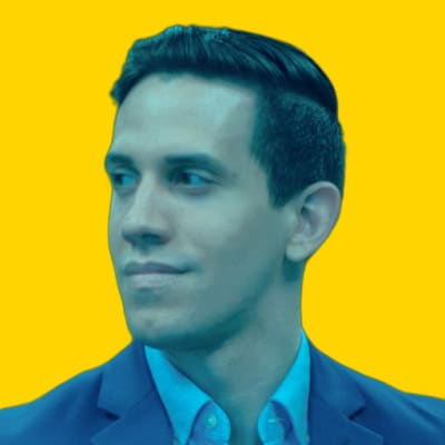Jonathan Parra's avatar.'