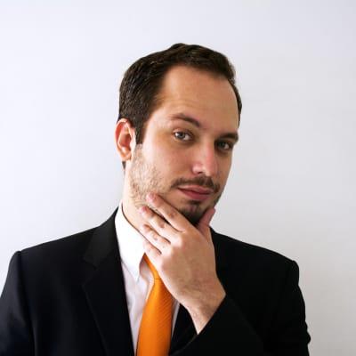 Juan Pablo Pérez's avatar.'