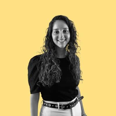 Leticia Schimmel's avatar.'