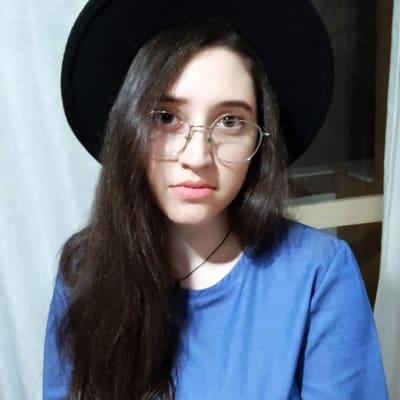 Lisamar Molina's avatar.'
