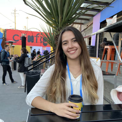 Ma Angélica Rodríguez R's avatar.'