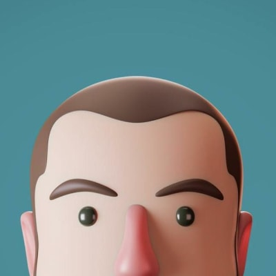 mandrian's avatar.'