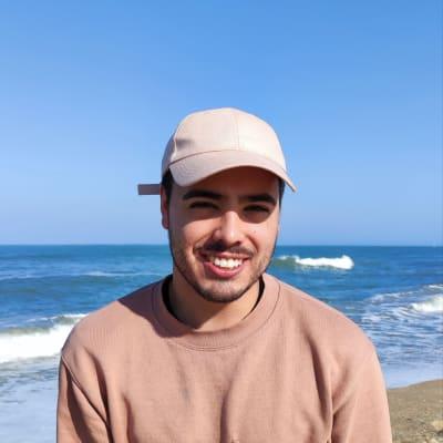 Matias's avatar.'
