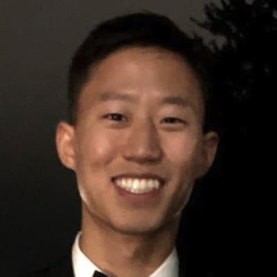 Mike Kim's avatar.'