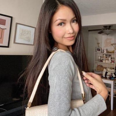 Michelle Fernandez's avatar.'
