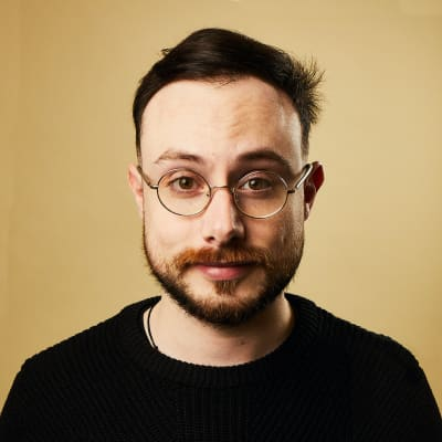 Mirko Santangelo's avatar.'