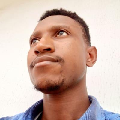 Oghenevwaire Kutaje's avatar.'