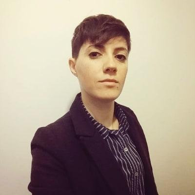 Patricia Pino's avatar.'