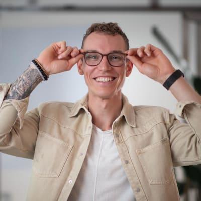 Philipp Klaus's avatar.'