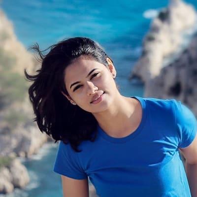 Pranava Tandra's avatar.'