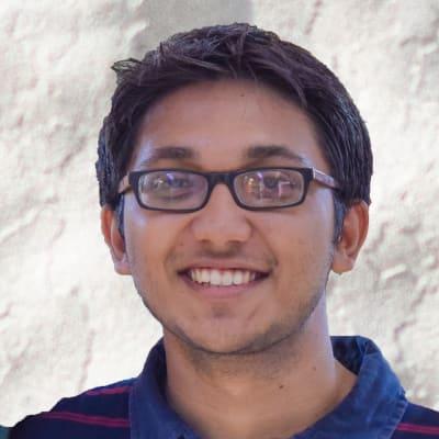 Rohan Pal's avatar.'