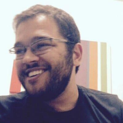 Thiago Gomes da Silva's avatar.'