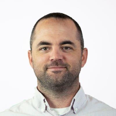 Tyler Hilker's avatar.'