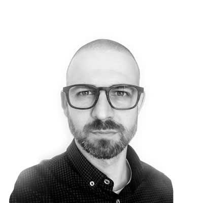 Ugo Jauffret's avatar.'