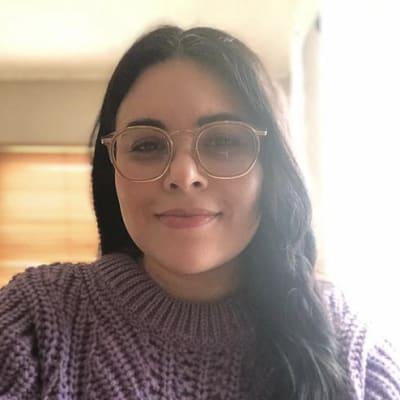 Vanessa Ramirez Cisneros's avatar.'
