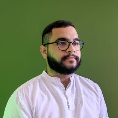 Victor Santos's avatar.'