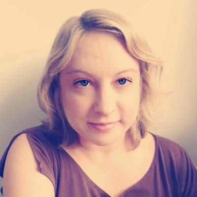 Zosia Czerska's avatar.'