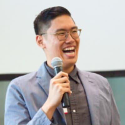 James Vinh (SDXD)
