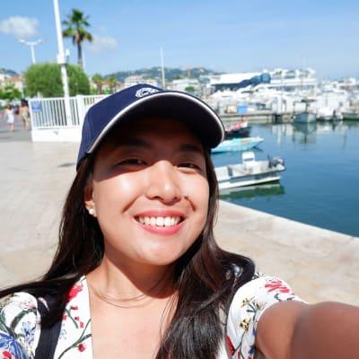 Monica Soliman (Dentsu Jayme Syfu)