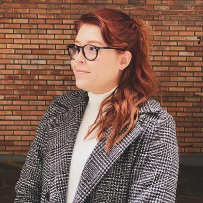 Nina Vital's avatar.'