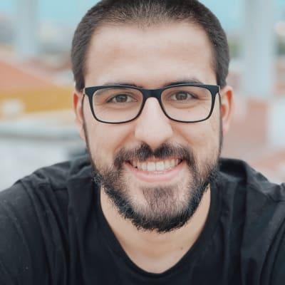 Bruno Figueiredo's avatar.'