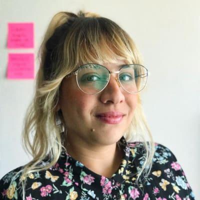 iLiana Medina's avatar.'
