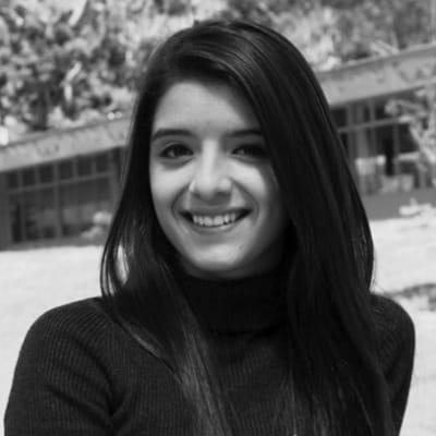 Mara Sanchez's avatar.'