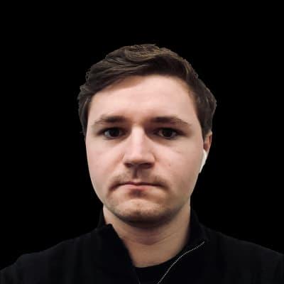 Alex Price's avatar.'