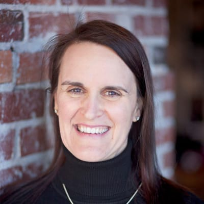 Danielle McCulloch (NASA Flight Opportunities)