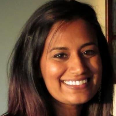 Shobhana Gupta, MD, Ph.D. (NASA)
