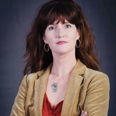 Marisa Cleghorn (Future Engineers)
