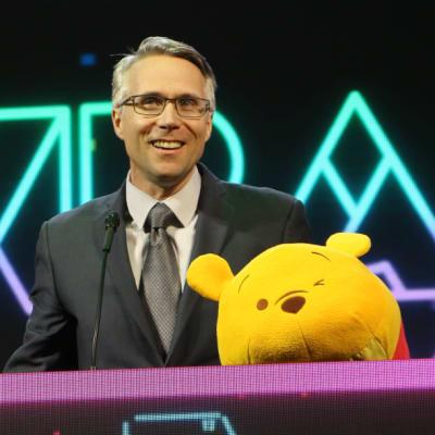 Mark DeLoura (Level Up Games, Founder)