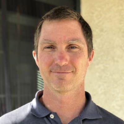 Lucas Moxey (NASA Flight Opportunities)