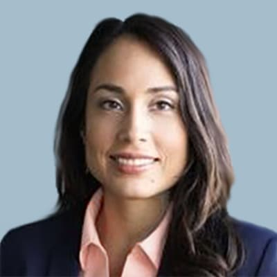 Tania Rojas Deshpande (GoDaddy)