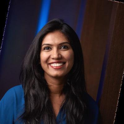 Neha Naik (Radix)